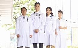 医療法人の構成のイメージ